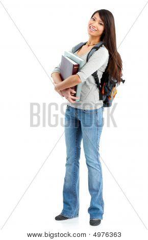 Studenten weiblich