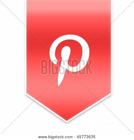 Pinterest Ribbon