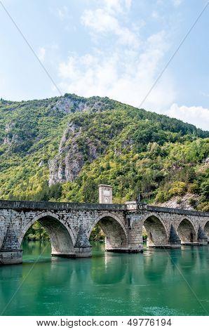 Bridge In Visegrad