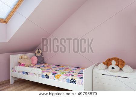 Urban Apartment - Girls Furniture