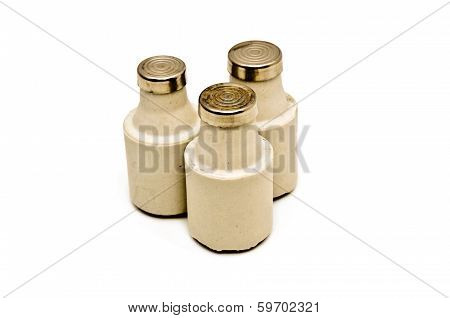 Several Electrical Fuses
