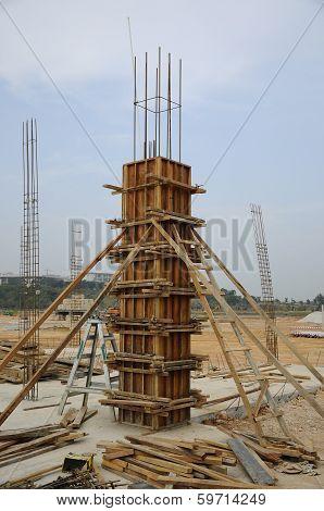 Column Formwork