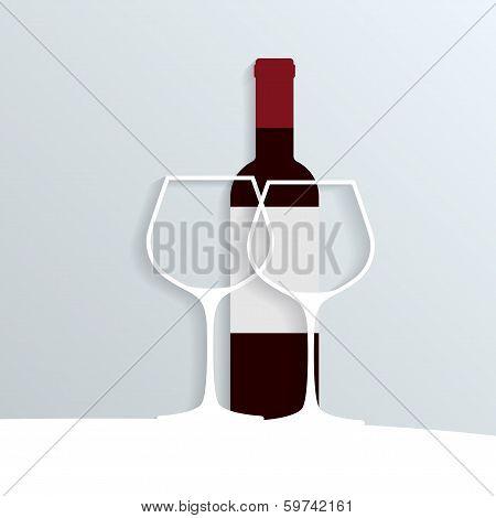 Paper Wine