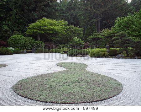 Japanese Garden Sand