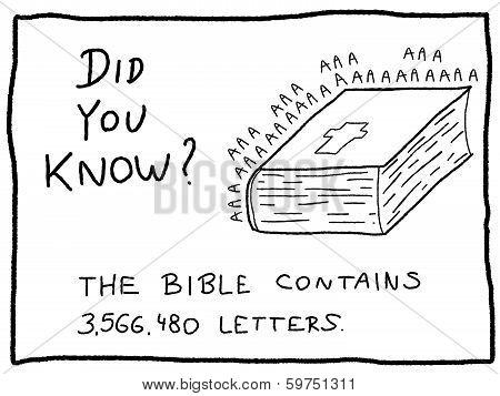 Trivia doodle
