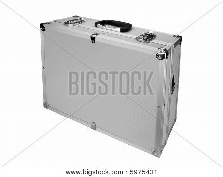 Metallic hardcase