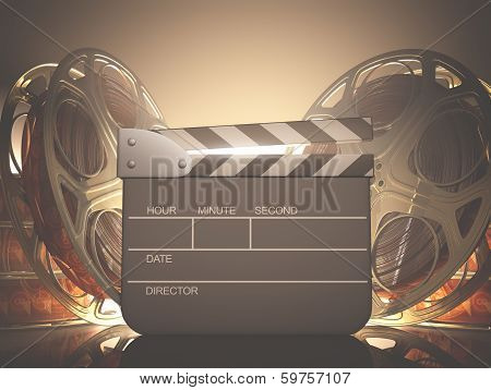 Clapboard Light