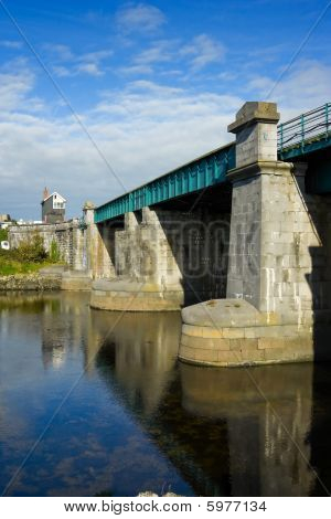 Galway Railway Bridge