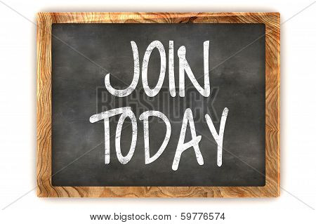 Blackboard Join Today