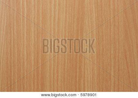 Smooth Wooden Background Texture
