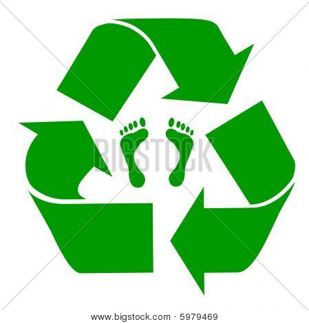 Recycling Footprint