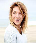foto of 35 to 40 year olds  - Portrait of beautiful 40 - JPG