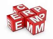 ERP Enterprise Resource Planning
