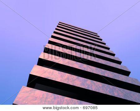 poster of City Block