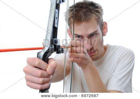 Bow And Arrow Archery
