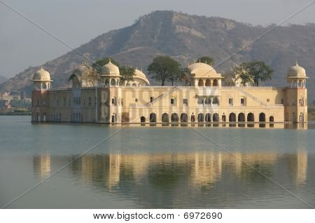 India, Jaipur, Also Popularly Known As The Pink City, Is The Capital Of The Indian State Of Rajastha