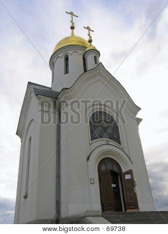 The Orthodox Chapel