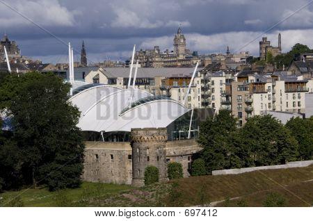 poster of Edinburgh City