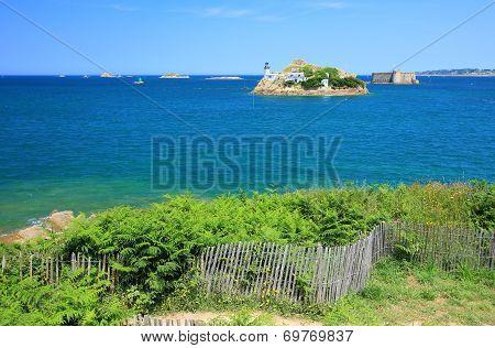Ile Louet, English Channel, France
