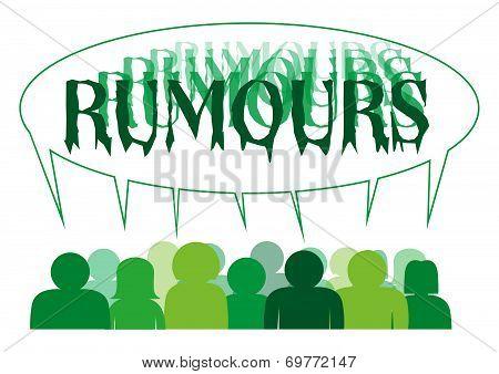 Rumours People