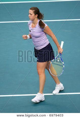 Anastasia Pavlyuchenkova (rus) At Open Gdf Suez 2010