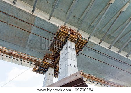 Steel Bridge Construction