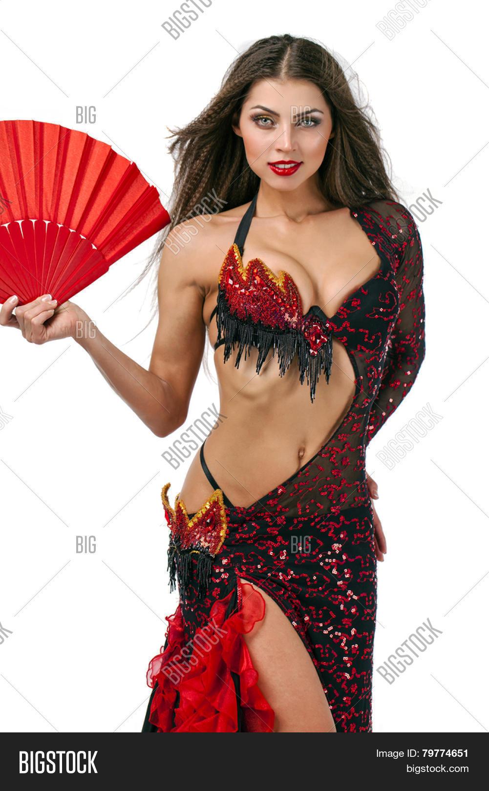 woman traditional spanish image u0026 photo bigstock
