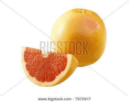Delicious Grapefruits
