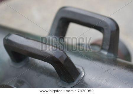 Artillery Pieces