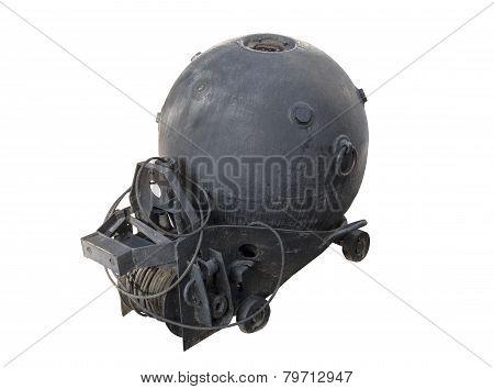Marine Mine