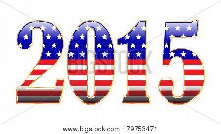 Patriotic 2015