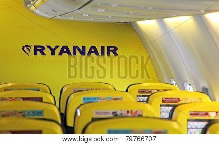 Airline Ryanair