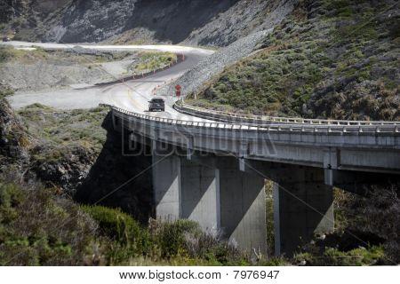 Bridge Hwy One