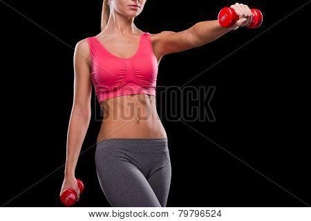 Sports Training.
