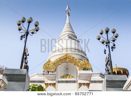 Phra Borommathat Phuttanimit Chedi