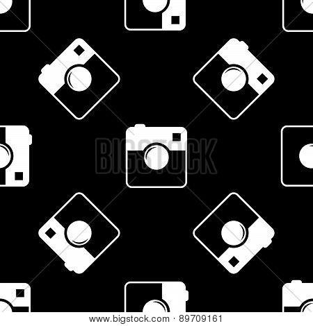 Square camera pattern