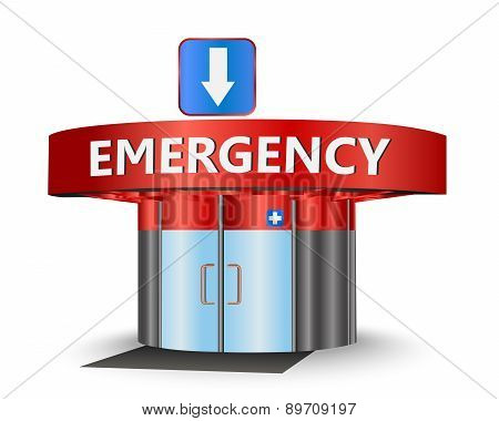 Emergency Building