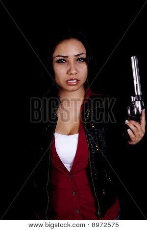Gun Not Happy