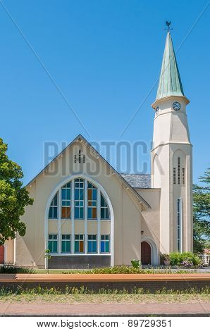 Dutch Reformed Church  Stellenbosch-wes