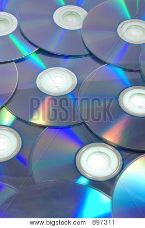 Dvdr Discs