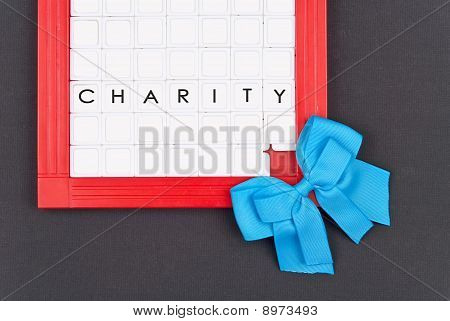 Charitable Intentions