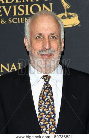 LOS ANGELES - APR 24: David Rosenberg at The 42nd Daytime Creative Arts Emmy Awards Gala at the Universal Hilton Hotel on April 24, 2015 in Los Angeles, California