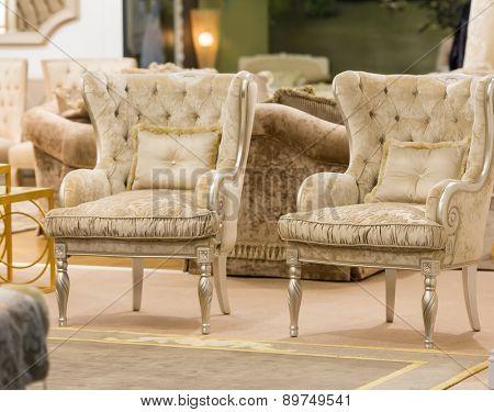 Modernl living room