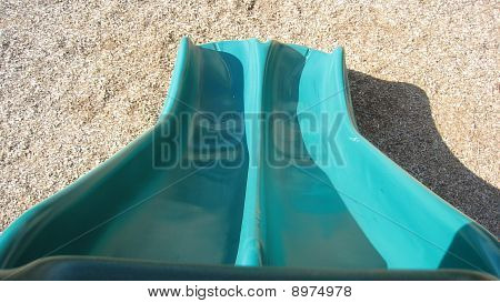 Slippery Slide