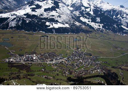 Piesendorf, Pinzgau, Austria