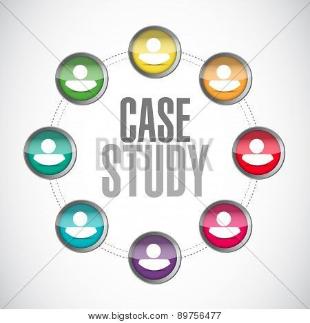 Case Study Community Sign Concept