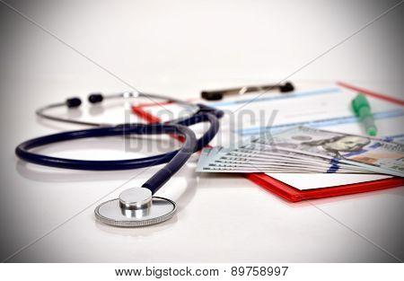 Medical Concept.