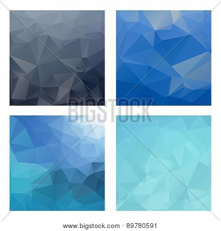 sea colors set