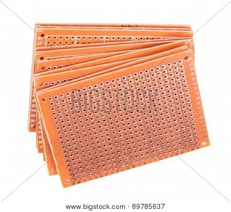 Printed Circuit Board Isolated