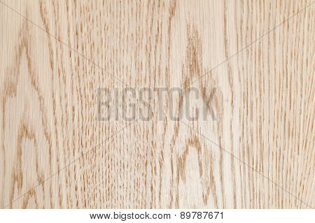 Light Beige Wooden Veneer Sheet Texture